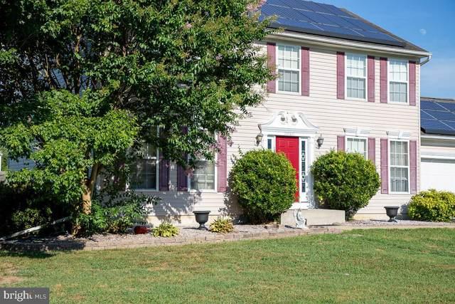 29045 Redfox Drive, SALISBURY, MD 21801 (#MDWC109140) :: McClain-Williamson Realty, LLC.