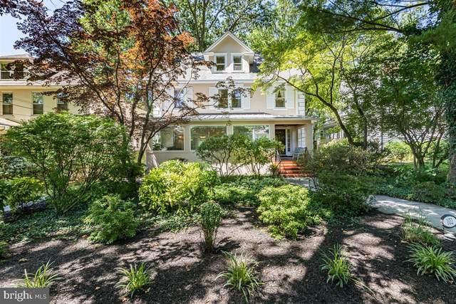 102 Moore Street, PRINCETON, NJ 08540 (#NJME299424) :: Tessier Real Estate