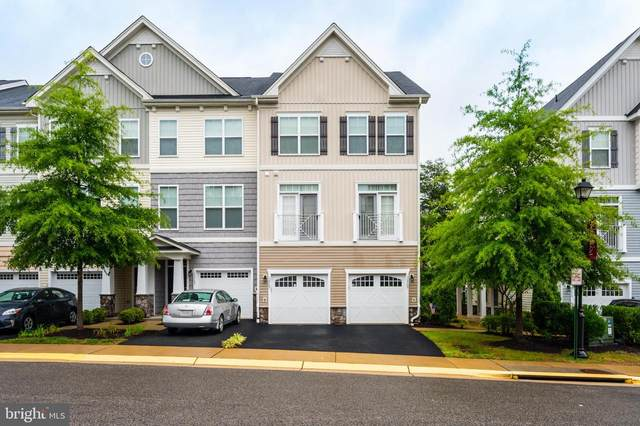 12767 Lotte Drive, WOODBRIDGE, VA 22192 (#VAPW501074) :: Crossman & Co. Real Estate