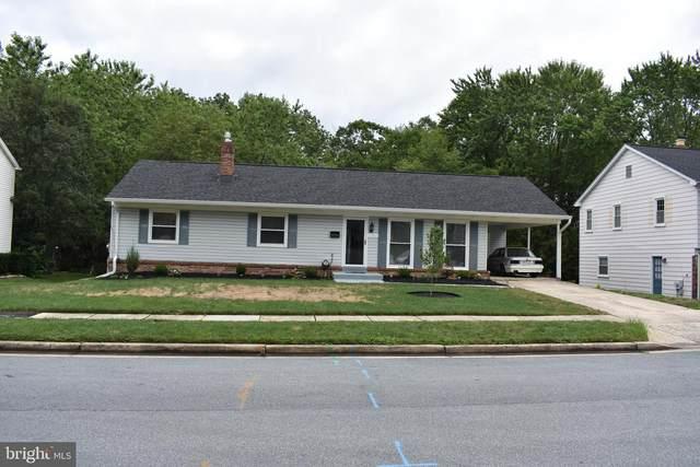 11811 Montague Drive, LAUREL, MD 20708 (#MDPG576130) :: Blackwell Real Estate
