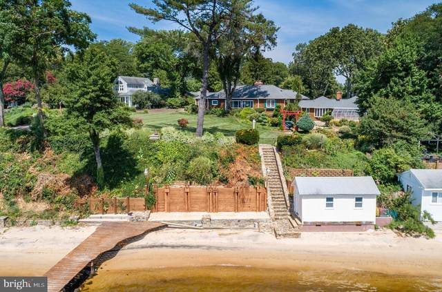 371 N Ferry Point Road, PASADENA, MD 21122 (#MDAA441866) :: Pearson Smith Realty