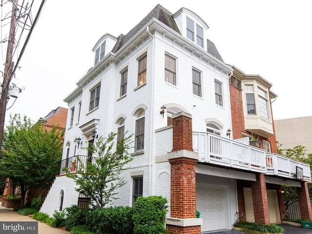 5312 43RD Street NW, WASHINGTON, DC 20015 (#DCDC479934) :: Keller Williams Flagship of Maryland