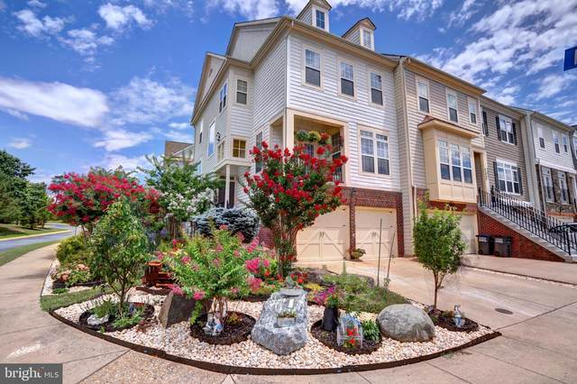 42980 Mill Race Terrace, LEESBURG, VA 20176 (#VALO417658) :: Debbie Dogrul Associates - Long and Foster Real Estate