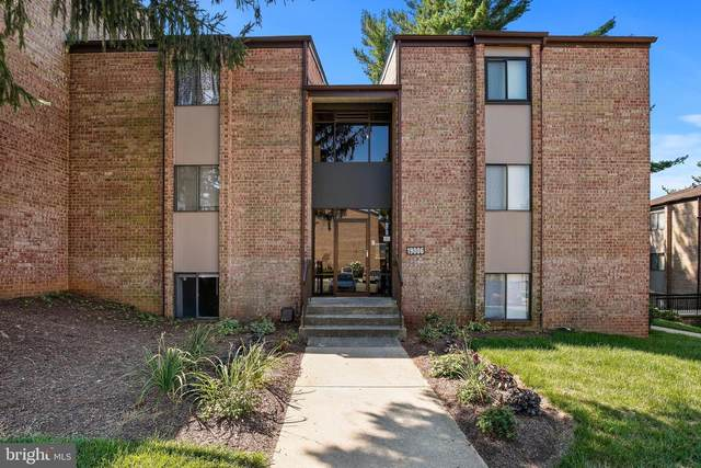 19006 Mills Choice Road #1, GAITHERSBURG, MD 20886 (#MDMC718836) :: Ultimate Selling Team