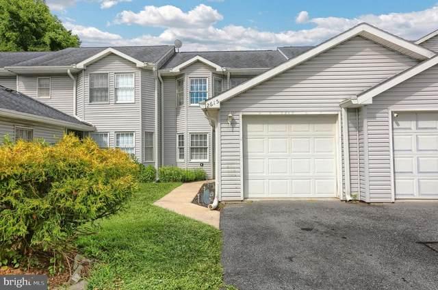2615 Shingus Circle, MECHANICSBURG, PA 17055 (#PACB126284) :: The Joy Daniels Real Estate Group