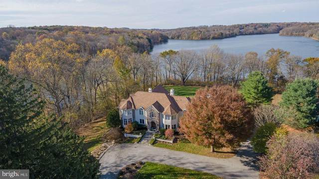 188 Dam View Drive, MEDIA, PA 19063 (#PADE523890) :: The John Kriza Team