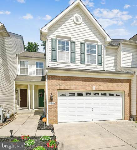 4716 Witchhazel Way, ABERDEEN, MD 21001 (#MDHR249932) :: SURE Sales Group