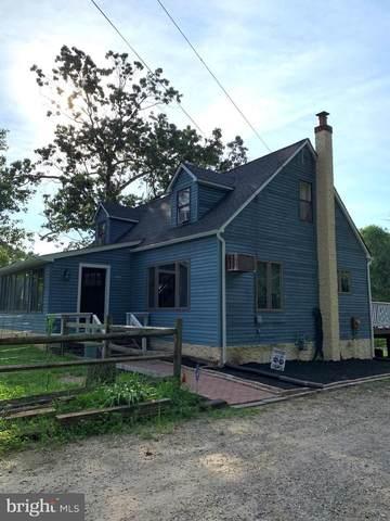 450-456 Dogwood Avenue, FRANKLINVILLE, NJ 08322 (#NJGL262336) :: Blackwell Real Estate