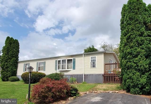 4705 Hikey Street Lot 77, DOVER, PA 17315 (#PAYK142518) :: CENTURY 21 Core Partners