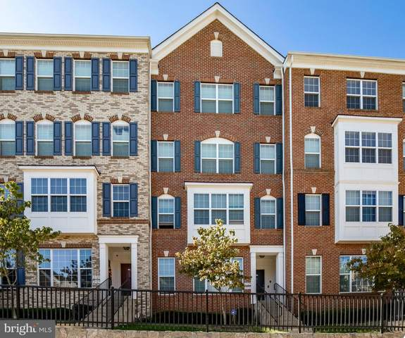 2329 Kew Gardens Drive, WOODBRIDGE, VA 22191 (#VAPW501086) :: Ultimate Selling Team