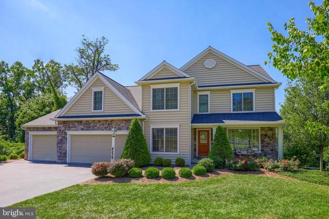 4239 Orchard Hills Drive, YORK, PA 17402 (#PAYK142522) :: ExecuHome Realty