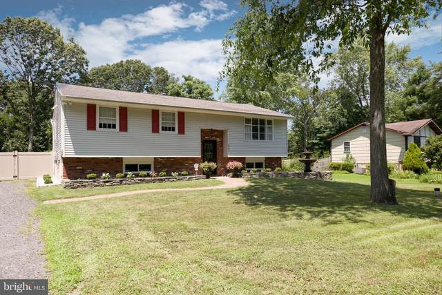 2031 Merion Avenue, ATCO, NJ 08004 (MLS #NJCD399236) :: The Dekanski Home Selling Team