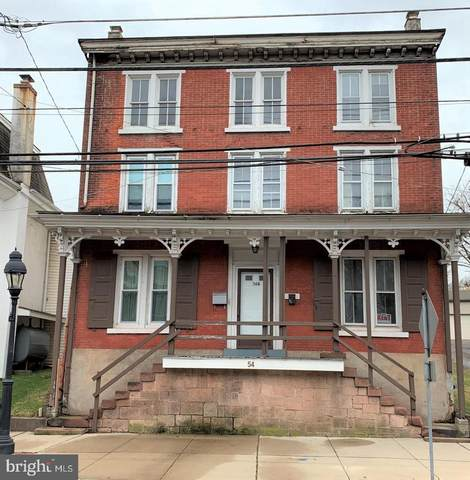 54 N Main Street, SPRING CITY, PA 19475 (#PACT512636) :: Premier Property Group