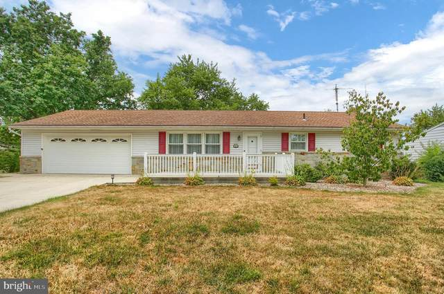 1914 Esther Drive, CARLISLE, PA 17013 (#PACB126294) :: ExecuHome Realty
