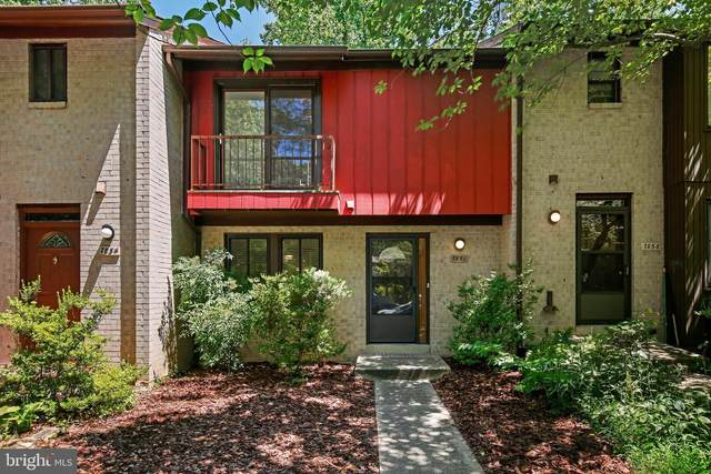 7856 Briardale Terrace, ROCKVILLE, MD 20855 (#MDMC718866) :: Speicher Group of Long & Foster Real Estate