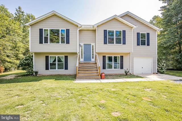 10725 Robert E Lee Drive, SPOTSYLVANIA, VA 22551 (#VASP223970) :: Colgan Real Estate