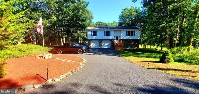 Mountain Top Road, EAST STROUDSBURG, PA 18302 (#PAMR106528) :: LoCoMusings