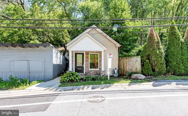 8659 Frederick Road, ELLICOTT CITY, MD 21043 (#MDHW283158) :: Certificate Homes