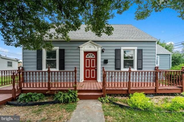 46 Riverside Road, BALTIMORE, MD 21221 (#MDBC501706) :: John Smith Real Estate Group