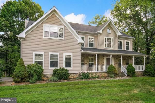 19125 Muncaster Road, ROCKVILLE, MD 20855 (#MDMC718870) :: Revol Real Estate