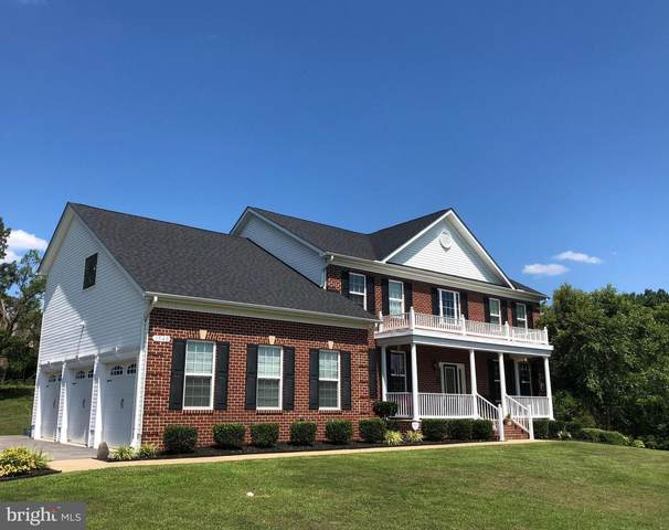 1540 Gabriels Way, SUNDERLAND, MD 20689 (#MDCA177814) :: The Gus Anthony Team