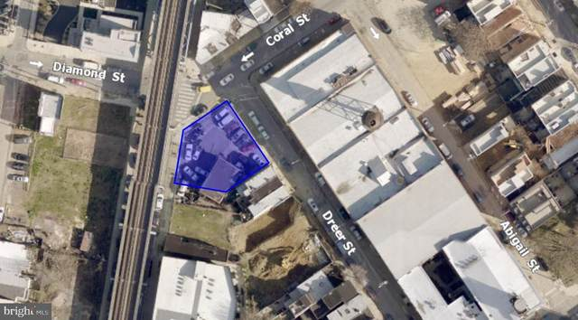 2043-51 N Front Street, PHILADELPHIA, PA 19122 (#PAPH920588) :: The Denny Lee Team