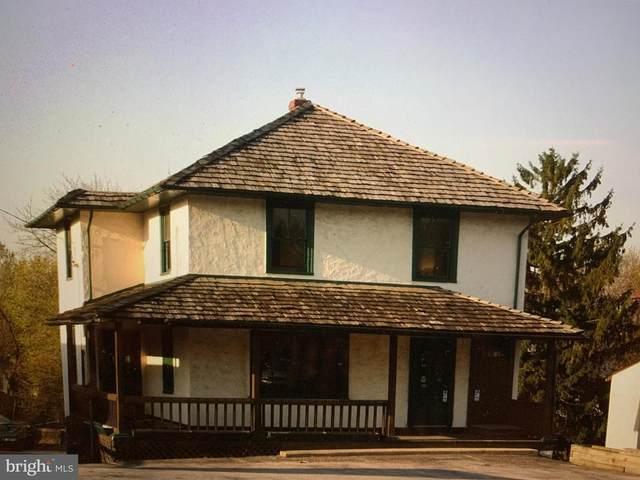 380 W Lancaster Avenue, WAYNE, PA 19087 (#PADE523926) :: The Lux Living Group