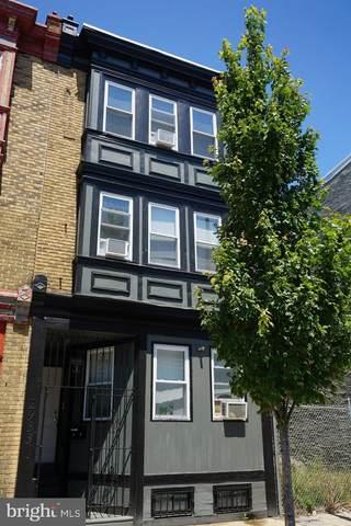 2933 W Diamond Street, PHILADELPHIA, PA 19121 (#PAPH920594) :: ExecuHome Realty