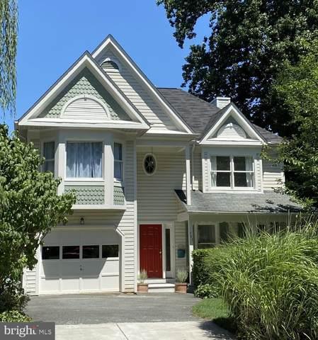 703 Beall Avenue, ROCKVILLE, MD 20850 (#MDMC718882) :: Dart Homes