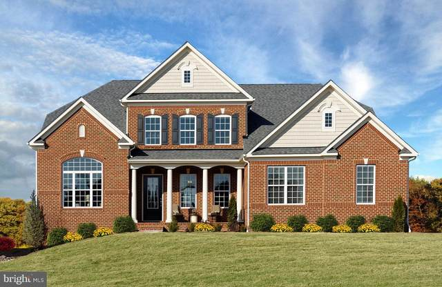3600 Donna Court, MONROVIA, MD 21770 (#MDFR268304) :: Jim Bass Group of Real Estate Teams, LLC