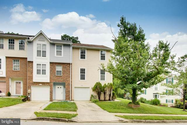 9425 Fens Hollow, LAUREL, MD 20723 (#MDHW283162) :: Blackwell Real Estate