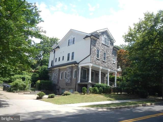 3805 13TH Street NE, WASHINGTON, DC 20017 (#DCDC479984) :: Crossman & Co. Real Estate
