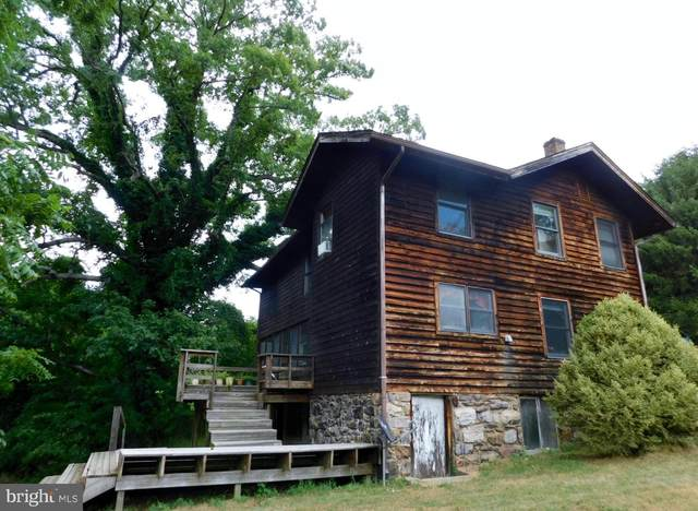 56 Valley Springs Lane, BLUEMONT, VA 20135 (#VACL111648) :: Blackwell Real Estate