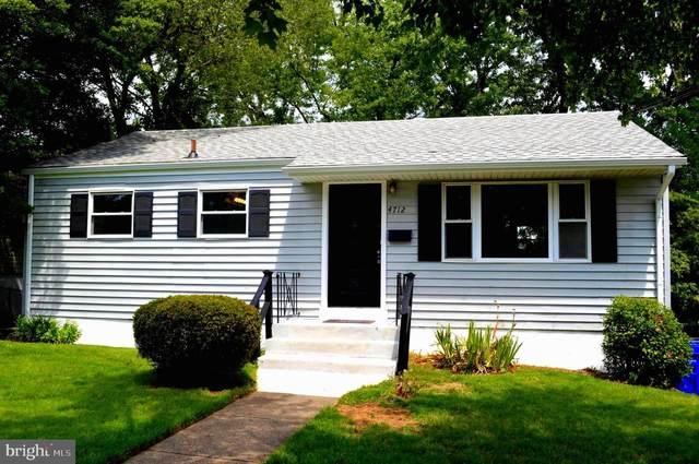 4712 Edgewood Road, COLLEGE PARK, MD 20740 (#MDPG576196) :: AJ Team Realty