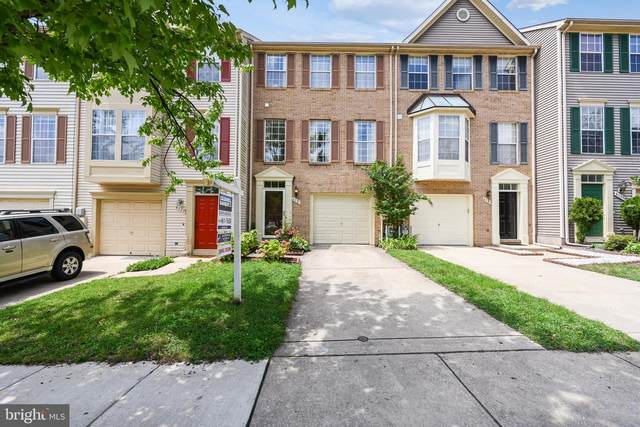 6121 Silver Arrows Way, COLUMBIA, MD 21045 (#MDHW283166) :: Revol Real Estate