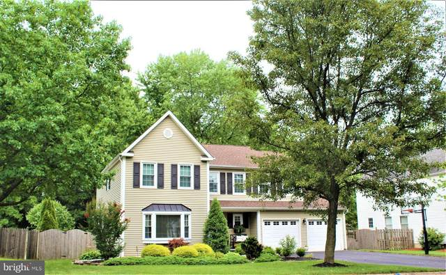18 Flint Road, LANGHORNE, PA 19047 (#PABU503100) :: The Dailey Group