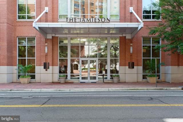 2050 Jamieson Avenue #1213, ALEXANDRIA, VA 22314 (#VAAX249130) :: Tom & Cindy and Associates