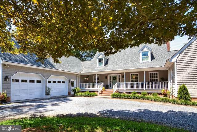 8603 Northbend Circle, EASTON, MD 21601 (#MDTA138808) :: McClain-Williamson Realty, LLC.