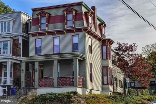 1925 State Street, HARRISBURG, PA 17103 (#PADA124054) :: Flinchbaugh & Associates