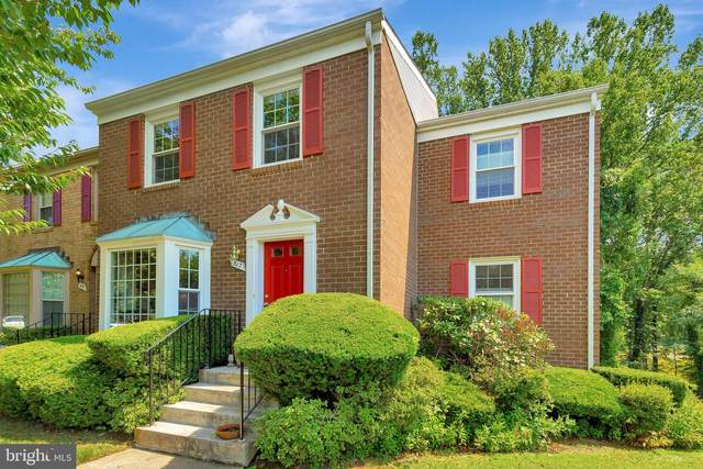 517 Bay Dale Court, ARNOLD, MD 21012 (#MDAA441938) :: Keller Williams Flagship of Maryland