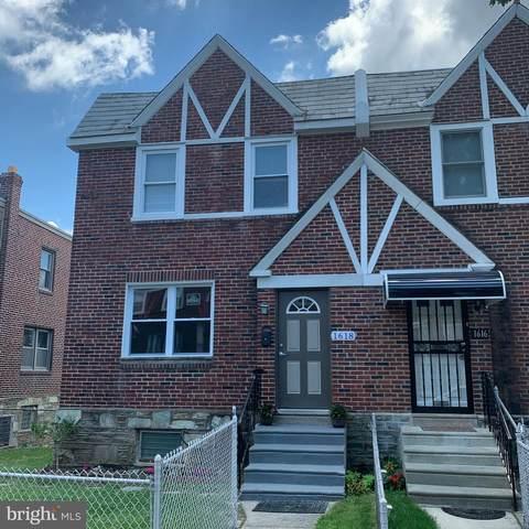 1618 Woodbrook Lane, PHILADELPHIA, PA 19150 (#PAPH920658) :: Keller Williams Realty - Matt Fetick Team