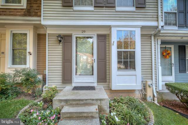 29 Dallington Court, PERRY HALL, MD 21128 (#MDBC501736) :: AJ Team Realty