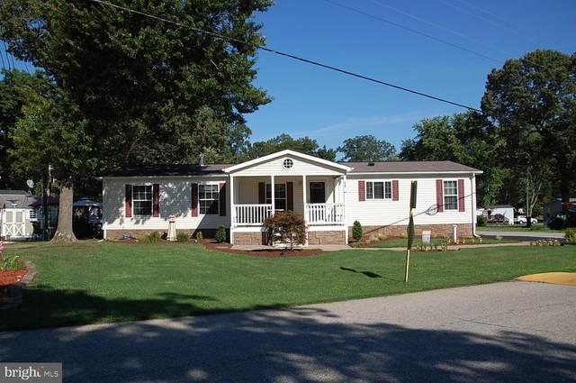 10505 Cedarville Road Lot 7-1, BRANDYWINE, MD 20613 (#MDPG576212) :: AJ Team Realty