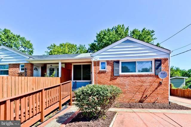 6908 Farragut Street, HYATTSVILLE, MD 20784 (#MDPG576214) :: Certificate Homes