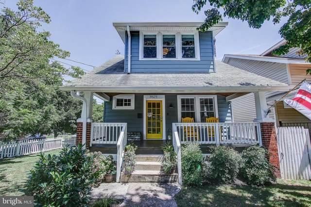 3521 17TH Street NE, WASHINGTON, DC 20018 (#DCDC480018) :: Crossman & Co. Real Estate