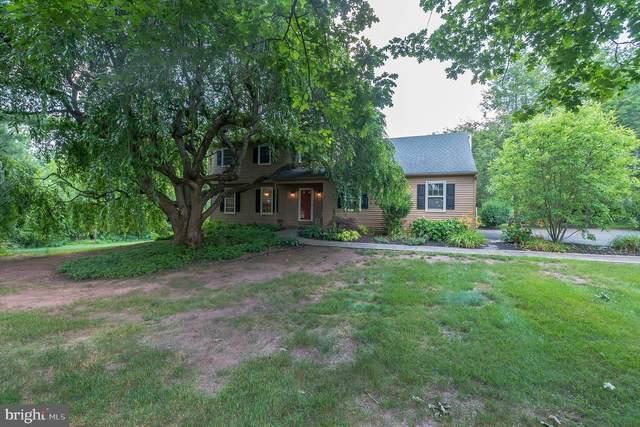 7504 Pheasant Drive, COOPERSBURG, PA 18036 (#PALH114694) :: Bob Lucido Team of Keller Williams Integrity