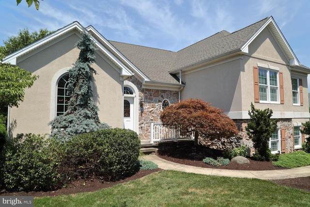 2345 Ashleigh Drive, YORK, PA 17402 (#PAYK142550) :: Iron Valley Real Estate