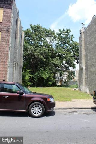 1011 W Cumberland Street, PHILADELPHIA, PA 19133 (#PAPH920676) :: LoCoMusings