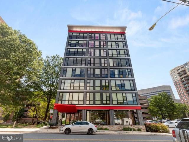 1320 Fenwick Lane #207, SILVER SPRING, MD 20910 (#MDMC718928) :: Ultimate Selling Team