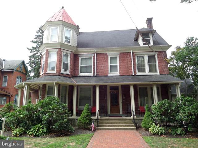 416 S Main Street E, PHOENIXVILLE, PA 19460 (#PACT512668) :: John Smith Real Estate Group
